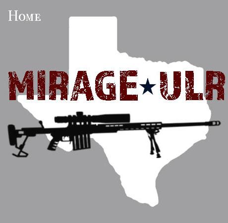 Mirage ULR - Long Range Rifles